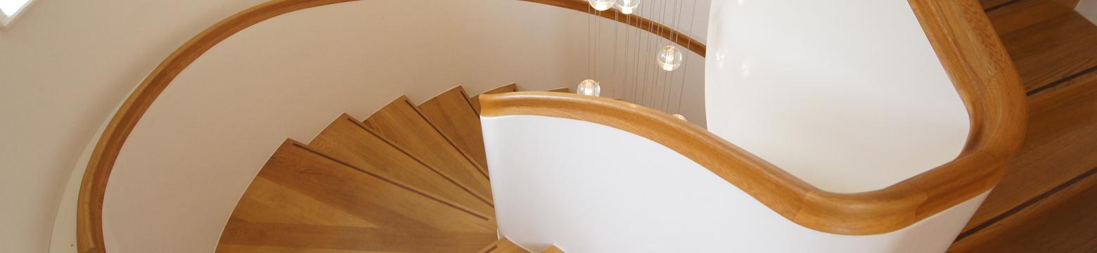 Design Element, Treppe
